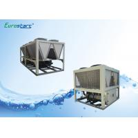 Industrial Water Cooled Chillers Low Temperature Air Cooled Water Chiller Manufactures