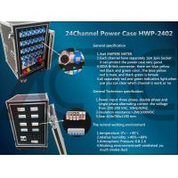 Power Case, 24 Channel Power Case,  24 Channel Power Case HWP 2402, Easy Operation, Convenient Usage Manufactures