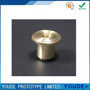 China Prototype CNC Machining Service on sale