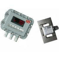 China High Accuracy Load Cell Display And Controller 400Hz Sampling Frequency on sale
