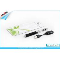 1100mAh Simple Design 300 - 400 Puffs Blister E Cig , Ego Blister Pack Manufactures