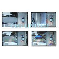 360 Degree View Angle HD DVR Car Camera, Round View Image, Reversing & Parking Monitoring System Manufactures