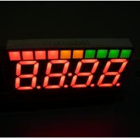 OEM / ODM 4 Digit Seven Segment Display with CMOS ITL circuit Manufactures