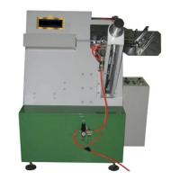 China Automatic Paper Tray Forming Machine 20-35T/M 10-20PCS/T φ55-φ130mm White on sale