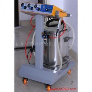 DIY Manual Powder Coating Kits Manufactures