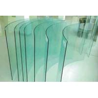 CE Certification Office Furniture Tempered Glass