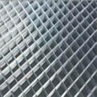 Expanded small Screen Metal Mesh, pulling / drawing, pvc coated Manufactures