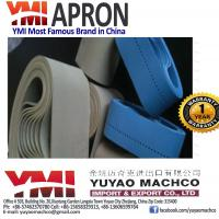China rubber aprons for spinning machine on sale