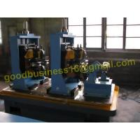 China ERW 219 ERW WELDED PIPE PRODUCTION LINE on sale
