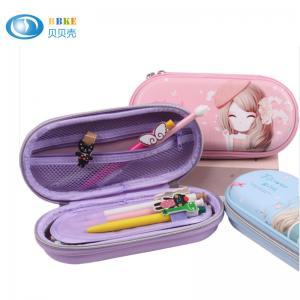 China OEM ODM Eva Foam Case For Gun , Rifle / Pink Waterproof Eva Carrying Case on sale