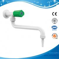 SHA13-4-Pannel mounted Single Way Lab Tap/Faucet,360 swing,wall mounted tap Manufactures