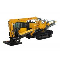 Earthworm DL1200 Crawler Drilling Rig Main Rotary Hydraulic System Is A Closed Loop Manufactures