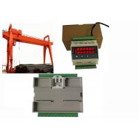 China Special Anti Vibration Digital Weight Controller With Rs232 And Rs485 Communication on sale