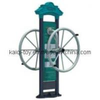 Outdoor Fitness Equipment (KQ9339B) Manufactures