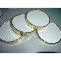 Personalized KFC Coffee Cup Paper Lid Making Machine 6kw 380v 50Hz Manufactures