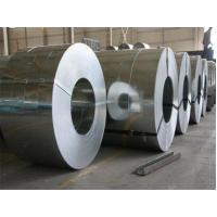 AS 1397 Aluzinc Galvalume Steel Coil / Strip With AZ Coating 30g/m2 - 150g/m2 Manufactures