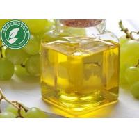 Natural Plant Organic Steroid Solvent Gso Grape Seed Oil CAS 85594-37-2 Manufactures