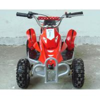 Off Road Motorcycle 2 - Stroke , 50cc Quad Bike Automatic Clutch Rear Wheel Drive Manufactures