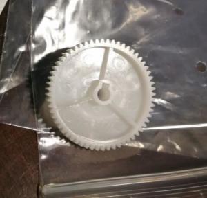 Fuji 350 370 355 375 minilab gear 327D890049 / 327D890049D Manufactures