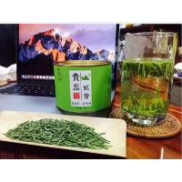 China 2017 fresh new spring tea , No pesticides residue, Pass Eurofins test on sale