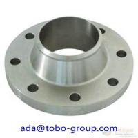 "API605 26-60 class 150 F53 F55 UNS S32750 Lap Joint Flange 3 / 8"" ~ 120"" Manufactures"