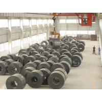 Q195 Q215 Q235  ID 706mm Hot Rolled Steel Coils  / Coil hot rolled coil Manufactures
