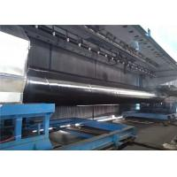 En10224 L355 Ssaw Spiral Steel Pipe Api 5l X52 With Zinc Coating 40g-18g Manufactures