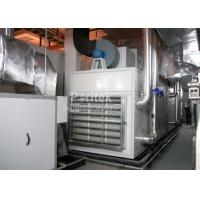China Compact Industrial Dehumidification Systems For Softgel Capsule Production Line on sale