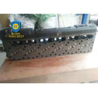 3306 Caterpillar Engine Parts , Part No. 8N6796 High Performance Cylinder Heads Manufactures