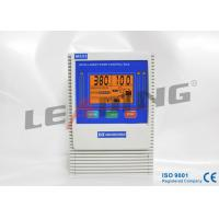 IP22 Intelligent Pump Controller Overload Protection , 20%-90%RH Working Humidity Manufactures