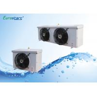 Buy cheap Copper Tube Aluminum Fin Cold Room Evaporator For Cold Chamber from wholesalers
