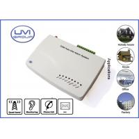 GSM-007M3 900 / 1800 / 1900 MHZ Wireless GSM Home Security Alarm System for PIR, Door, Smoke, Gas Sensor Manufactures