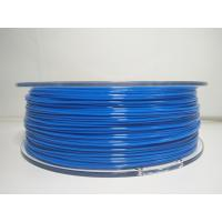 Polycarbonate Pellet For Make PC+ 3d Printer Filament , 1.75mm T PC+ Polycarbonate 3d Printer Filament 1kg Manufactures