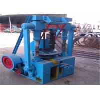High Density Honeycomb Charcoal Briquette Machine For Making Charcoal Briquettes Manufactures