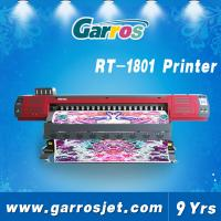 China digital textile printing machine,top ,fast speed cotton fabric printer,dtp printer on sale