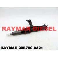 China HYUNDAI F Engine 33800-52800 Diesel Engine Fuel Injector In Stock 295700-0220 on sale