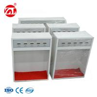 Normal Temp Environmental Test Chamber , 5 Sets Room Temperature Adhesive Tape Retention Holding Power Tester Manufactures