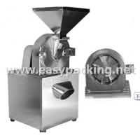 Flower tea leaf grinding machine with CE for sale Manufactures