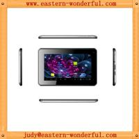 7'' tablet pc 2g or low price tablet phone with capacity screen and dual cameras and wifi Manufactures