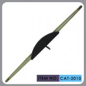 "11"" Mast Car Windscreen Antenna With Signal Magnifier Ordinary Radio Plug Manufactures"