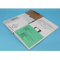 China Medical Thermal Insulated Box Specimen Shipping Kits For Laboratory Hospital Use on sale