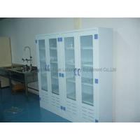 Polypropylene Lab Storage Cabinet Made In China For Laboratory Equipment Manufactures