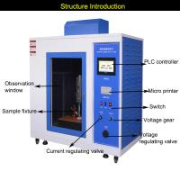 Tracking Tester To Electronic Products , Solid Electrical Insulation Materials Manufactures