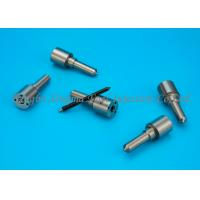 Common Rail Diesel Denso Injector Nozzles , Denso Common Rail Injector Parts