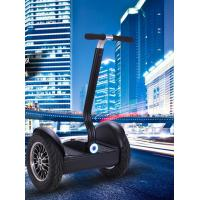 Cross Country Off Road 2 Wheel Self Balancing Scooter Electric Manufactures
