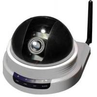 OEM IEEE Hot wireless wifi 3g ip CCTV camera via internet Support IE browser, WEP Manufactures