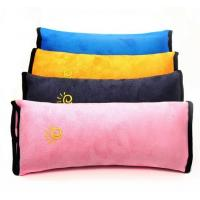 Car seat belt cushion,kids & adults neck protect,travel driving and rest plush