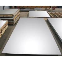304 Stainless Steel Sheet/ Cold Rolled Sheet BA/2B Manufactures