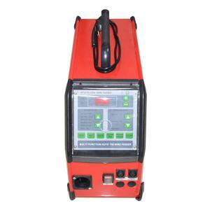 China Digital Control Laser Machine Spare Parts / High Speed Wire Feeder Fiber Laser Welding Machine on sale