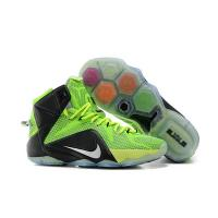Buy cheap Hot and New 2014 lebron 12 sneakers new on market on clothing-wholesale-online from wholesalers